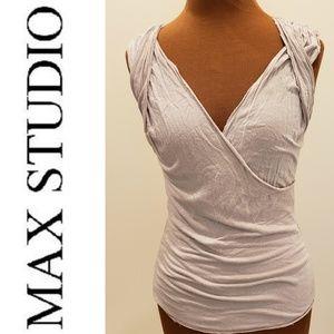 Max Studio Tops - 🚨Max Studio Sleeveless Top